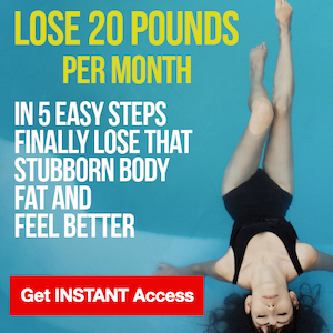 Lose 20 Pounds Per Month - CLICK